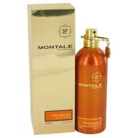 Aoud Melody By Montale 3.4 oz Eau De Parfum Spray for Women
