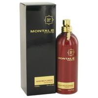 Aoud Red Flowers By Montale 3.3 oz Eau De Parfum Spray for Women