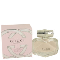 Bamboo By Gucci 2.5 oz Eau De Toilette Spray for Women