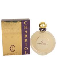 Charriol By Charriol 3.4 oz Eau De Toilette Spray for Women