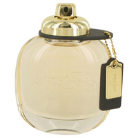 Coach By Coach 3 oz Eau De Parfum Spray Tester for Women