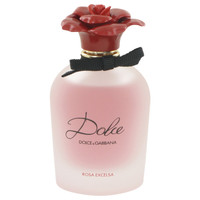 Dolce Rosa Excelsa By Dolce & Gabbana 2.5 oz Eau De Parfum Spray Tester for Women
