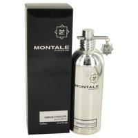 Embruns D'Essaouira By Montale 3.4 oz Eau De Parfum Spray for Women
