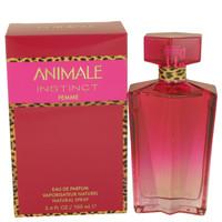 Instinct By Animale 3.4 oz Eau De Parfum Spray for Women
