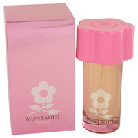 Pink By Montagut 1.7 oz Eau De Toilette Spray for Women