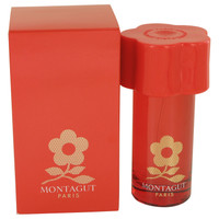 Red By Montagut 1.7 oz Eau De Toilette Spray for Women