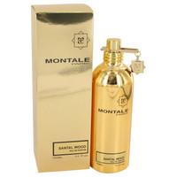 Santal Wood By Montale 3.4 oz Eau De Parfum Spray for Women