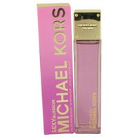Sexy Blossom By Michael Kors 3.4 oz Eau De Parfum Spray for Women