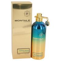 Tropical Wood By Montale 3.4 oz Eau De Parfum Spray for Women