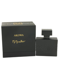 Akowa By M. Micallef 3.3 oz Eau De Parfum Spray for Men