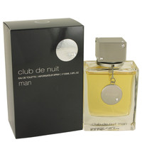 Club De Nuit By Armaf 3.6 oz Eau De Toilette Spray for Men