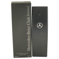 Club Extreme By Mercedes Benz 3.4 oz Eau De Toilette Spray for Men