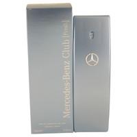 Club Fresh By Mercedes Benz 3.4 oz Eau De Toilette Spray for Men