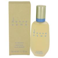 Donna Uomo By Lilian Barony 1.7 oz Eau De Toilette Spray for Men