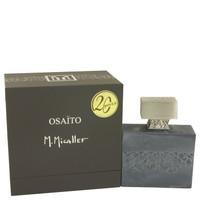 Osaito By M. Micallef 3.3 oz Eau De Parfum Spray for Men