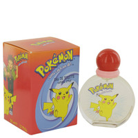 Pokemon By Air Val International 1.7 oz Eau De Toilette Spray for Men