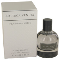 Pour Homme Extreme By Bottega Veneta 1.7 oz Eau De Toilette Spray for Men