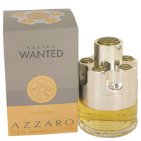 Wanted By Azzaro 1.7 oz Eau De Toilette Spray for Men