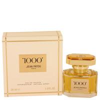 1000 By Jean Patou 1 oz Eau De Toilette Spray for Women