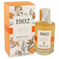 1902 Musc & Neroli By Berdoues 3.38 oz Eau De Toilette Spray for Women