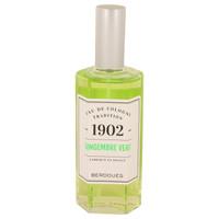 1902 Gingembre Vert By Berdoues 4.2 oz Eau De Cologne Spray Unboxed for Women