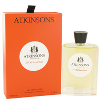 24 Old Bond Street By Atkinsons 3.3 oz Eau De Cologne Spray for Men