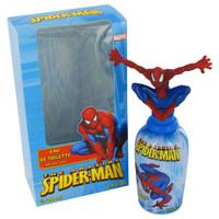 Spiderman By Marvel 6.8 oz Body Spray for Men