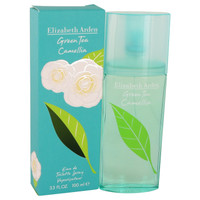 Green Tea Camellia By Elizabeth Arden 1 oz Eau De Toilette Spray for Women