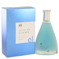 Agua De Loewe El By Loewe 5 oz Eau De Toilette Spray for Men
