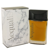 Aequalis By Mauboussin 3 oz Eau De Parfum Spray for Men