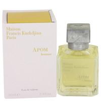 Apom Homme By Maison Francis Kurkdjian 2.4 oz Eau De Toilette Spray for Men