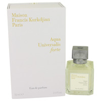 Aqua Universalis Forte By Maison Francis Kurkdjian 2.4 oz Eau De Parfum Spray for Women