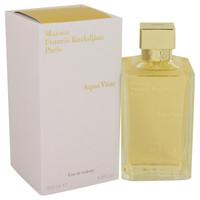 Aqua Vitae By Maison Francis Kurkdjian 6.8 oz Eau De Toilette Spray for Women
