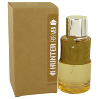 Hunter By Armaf 3.4 oz Eau De Toilette Spray for Men