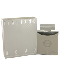 Italiano Uomo By Armaf 3.4 oz Eau De Toilette Spray for Men
