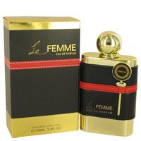 Le Femme By Armaf 3.4 oz Eau De Parfum Spray for Women