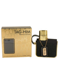 Tag Him Prestige By Armaf 3.4 oz Eau De Toilette Spray for Men
