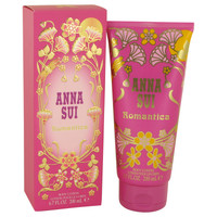 Romantica By Anna Sui 6.7 oz Body Lotion for Women