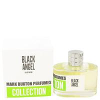 Black Angel By Mark Buxton 3.4 oz Eau De Parfum Spray Unisex