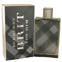 Brit By Burberry 6.7 oz Eau De Toilette Spray for Men