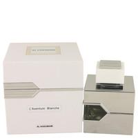 L'Aventure Blanche By Al Haramain 3.3 oz Eau De Parfum Spray Unisex