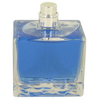 Blue Seduction By Antonio Banderas 3.4 oz Eau De Toilette Spray Tester for Men