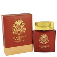 Cambridge Knight By English Laundry 3.4 oz Eau De Parfum Spray for Women