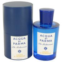 Blu Mediterraneo Cedro Di Taormina By Acqua Di Parma 5 oz Eau De Toilette Spray Unisex