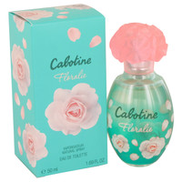 Cabotine Floralie By Parfums Gres 1.7 oz Eau De Toilette Spray for Women