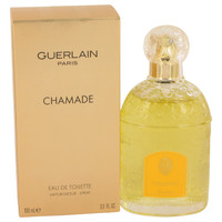 Chamade By Guerlain 3.3 oz Eau De Toilette Spray for Women