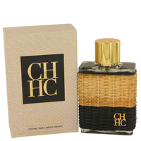 Ch Central Park Edition By Carolina Herrera 3.4 oz Eau De Toilette Spray for Men