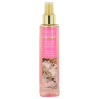 Take Me Away Japanese Cherry Blossom By Calgon 8 oz Body Mist for Women