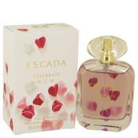 Celebrate Now By Escada 2.7 oz Eau De Parfum Spray for Women