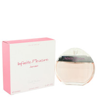 Infinite Pleasure Just Girl By Estelle Vendome 3.4 oz Eau De Parfum Spray for Women